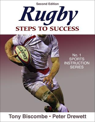 Rugby By Biscombe, Tony/ Drewett, Peter/ McGeechan, Ian (FRW)